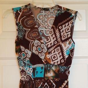 (3/$15) Raya Sun Summer Dress